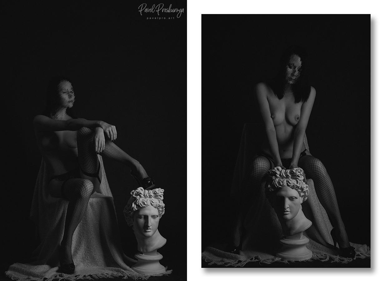 Фотографы в стиле ню спб работа девушке моделью качканар